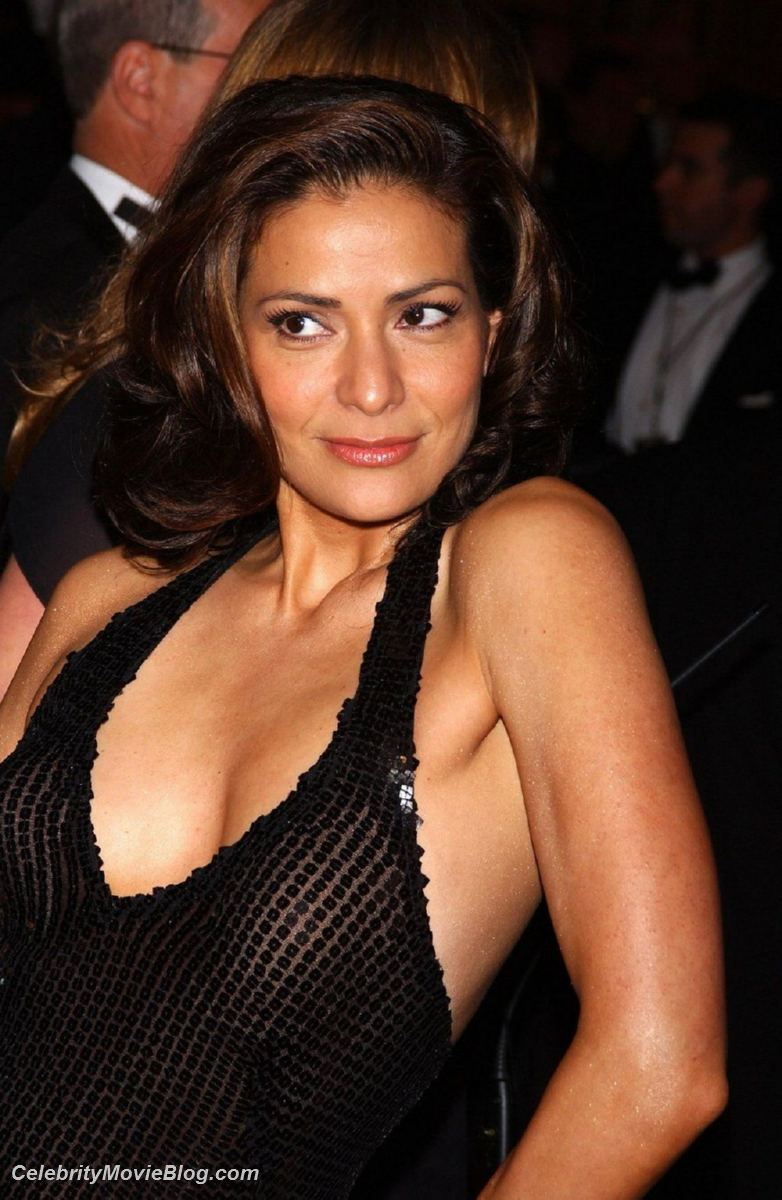 Largest Nude Celebrities Archive. Constance Marie fully ...