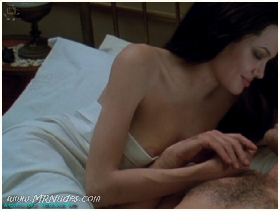 angelina jolie sex scene clip № 359717