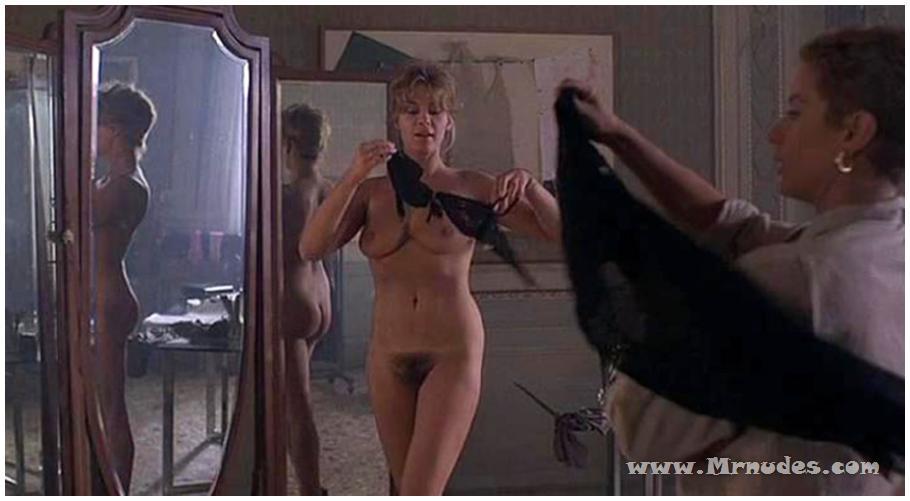 Monica Nude Celebrities