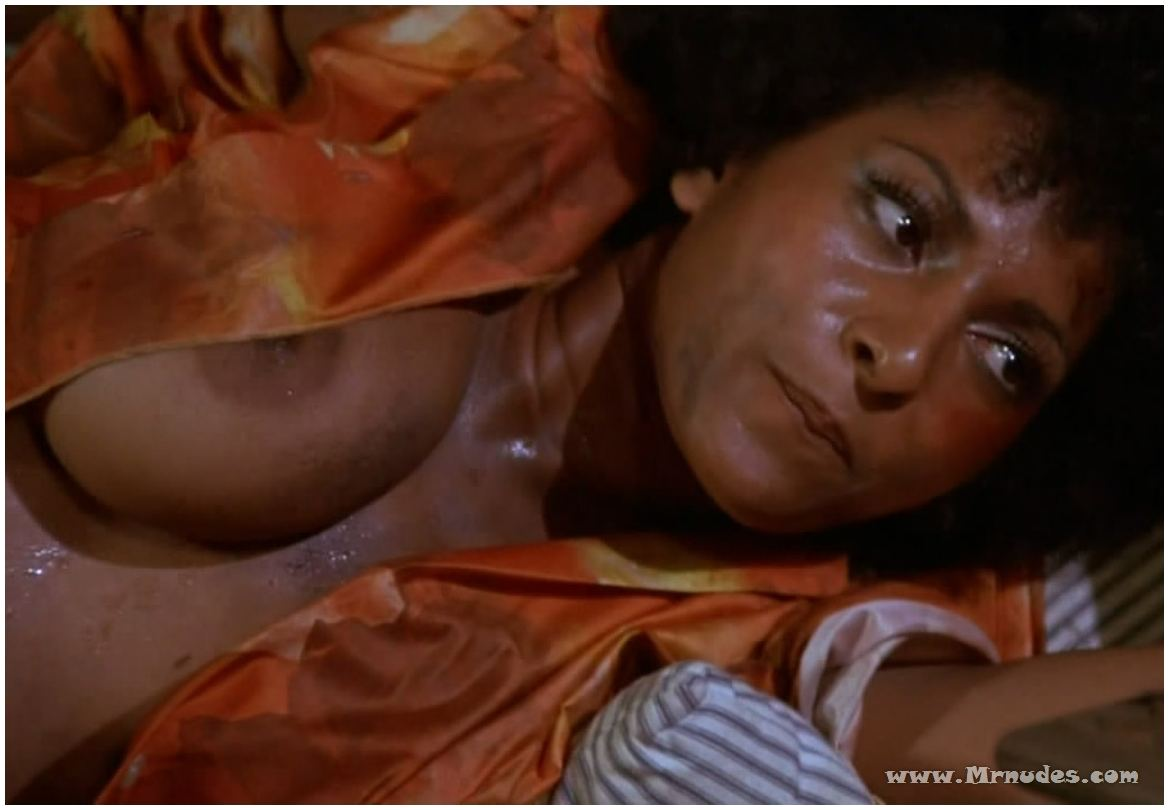Opinion you Pam grier adult porn