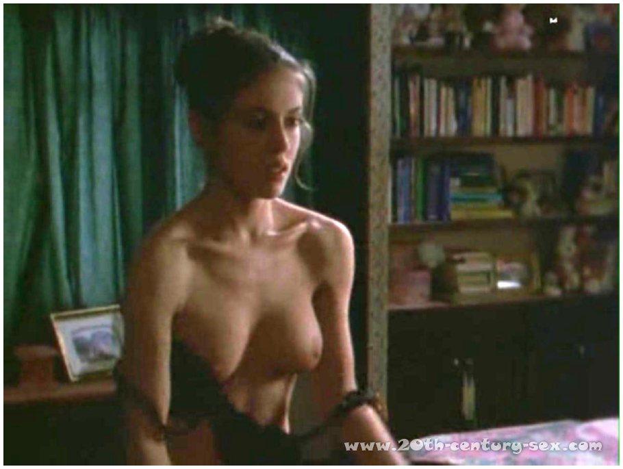 alyssa milano nude video clips № 66261