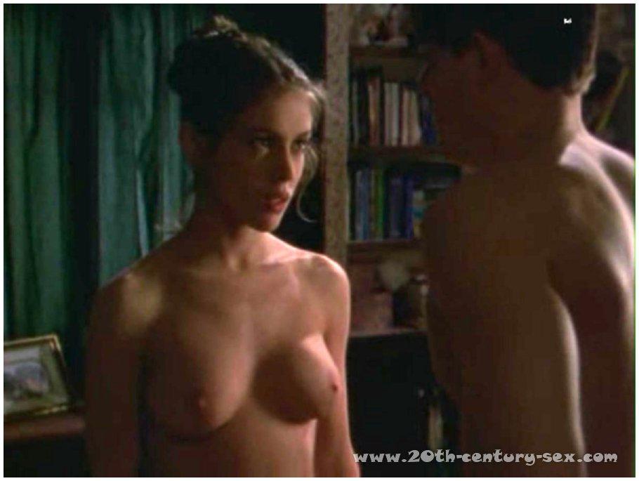 alyssa milano nude video clips № 66259
