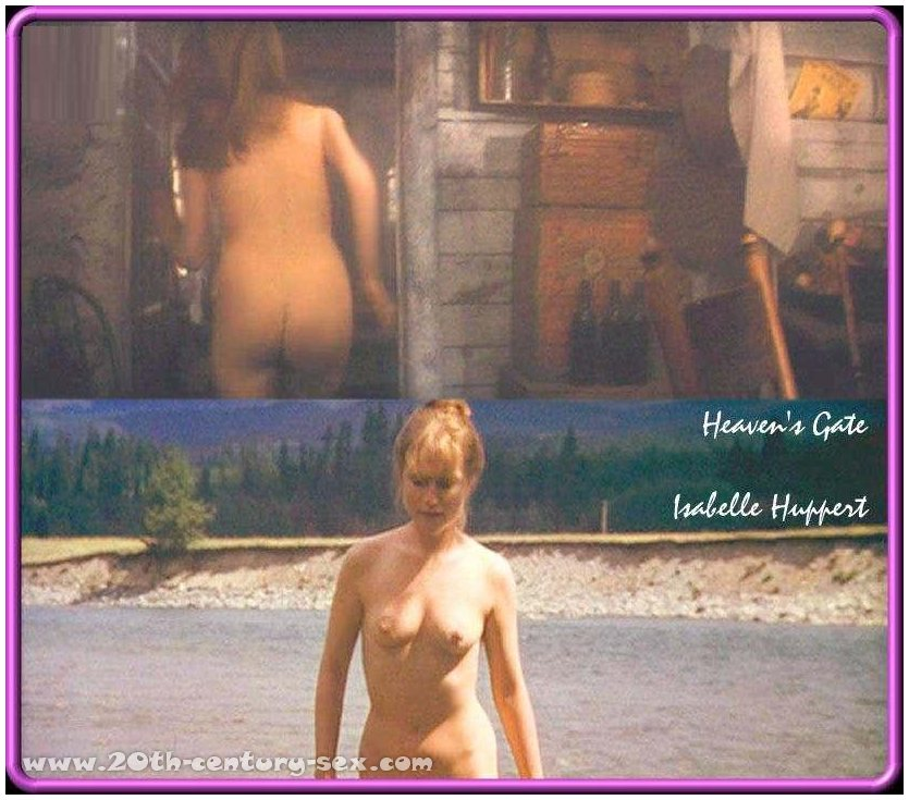 Isabelle Huppert naked photos. Free nude celebrities.