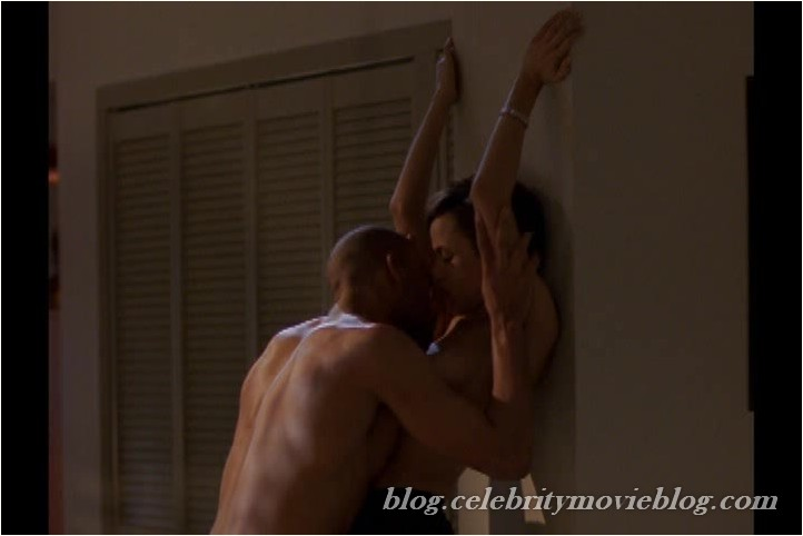 Nicole ari parker nude scenes for that